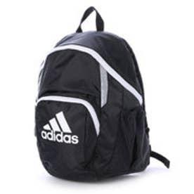 アディダス adidas ジュニアバッグ キッズバックパックS (9L) AP3415 (ブラック/ホワイト)