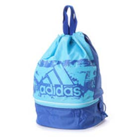 アディダス adidas ジュニア 水泳 プールバッグ SW 2ROOM BAG CX4317