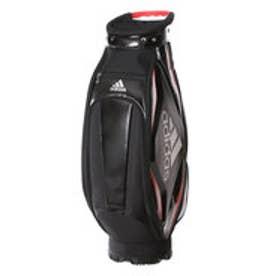 【大型商品180】アディダス adidas メンズ ゴルフ キャディバッグ2 AWR86 (ブラック)