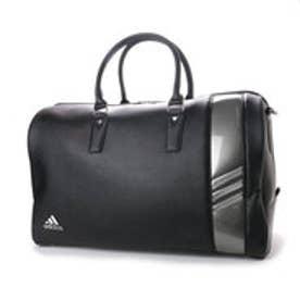 アディダス adidas メンズ ゴルフ ボストンバッグ ピュアメタルボストンバッグ2 A92345
