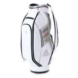 【大型商品170】アディダス adidas メンズ ゴルフ キャディバッグ ピュアメタルキャディバッグ2 A92341