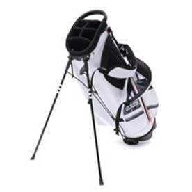 【大型商品180】アディダス adidas メンズ ゴルフ スタンド キャディバッグ M72082
