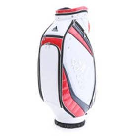 【大型商品180】アディダス adidas メンズ ゴルフ キャディバッグ シルバーロゴ A92496