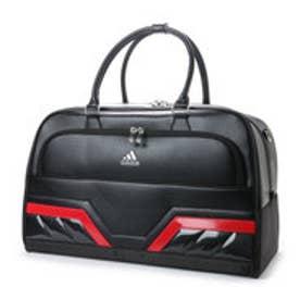 アディダス adidas メンズ ゴルフ ボストンバッグ シルバーロゴ M72046