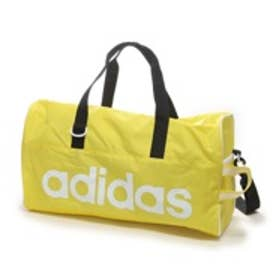 アディダス adidas ダッフルバッグ リニアPERチームバッグS AB2287 レモンイエロー (レモンイエローWH)