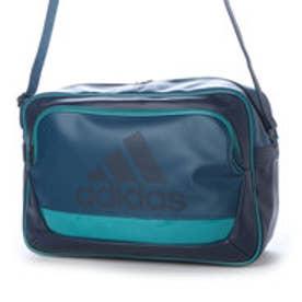 アディダス adidas エナメルバッグ ラバーエナメル L AP3460  516 (カレッジネイビー/ミネラルS16)