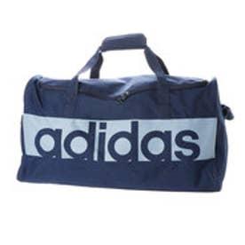 アディダス adidas ユニセックス ダッフルバッグ リニアロゴチームバッグM S99960 475