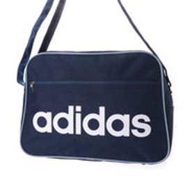 アディダス adidas ユニセックス エナメルバッグ リニア ショルダーバッグ L BR6362 550