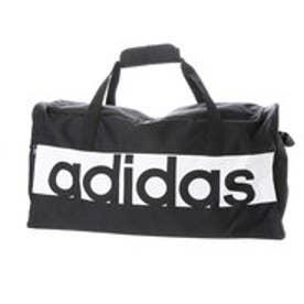 アディダス adidas ユニセックス ダッフルバッグ リニアロゴチームバッグM S99959 474