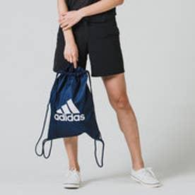 アディダス adidas ユニセックス マルチバッグ ロゴジムバッグ BR5194