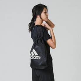 アディダス adidas ユニセックス マルチバッグ ロゴジムバッグ BR5051