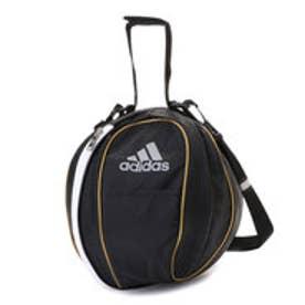 アディダス adidas サッカー フットサル バッグ ボールバック1個入れ AKM20BKG
