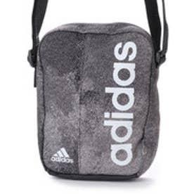 アディダス adidas ショルダーバッグ リニアロゴオーガナイザーGR CF3415