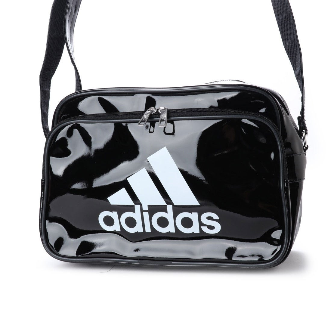 アディダス adidas エナメルバッグS CX4046 573 レディース メンズ