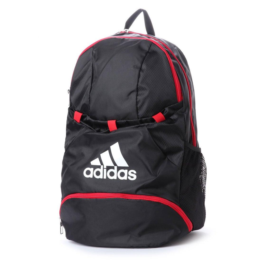 アディダス adidas サッカー フットサル バックパック ボール用デイパック ADP28BKR