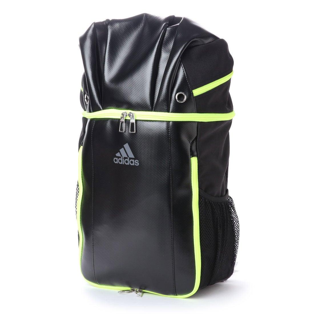 アディダス adidas サッカー フットサル バックパック ボール用デイパック ADP26BK