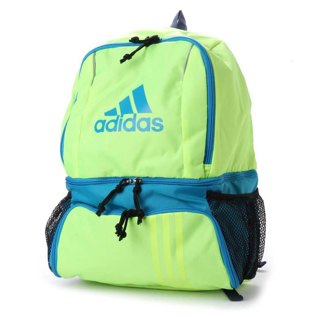 アディダス adidas サッカー フットサル バックパック ボール用デイパック ADP27YB