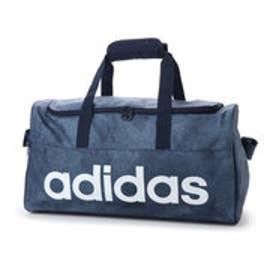 アディダス adidas ダッフルバッグ リニアロゴチームバッグS DJ1429 494 (グリーン)