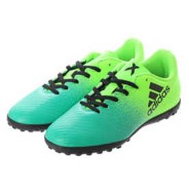アディダス adidas ジュニア サッカー トレーニングシューズ エックス 16.4 TF J BB5908 2909