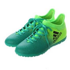 アディダス adidas ジュニア サッカー トレーニングシューズ エックス 16.3 TF J BB5879 2908