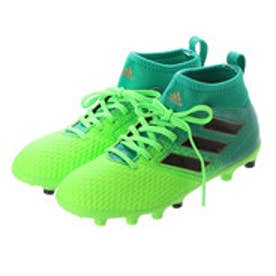 アディダス adidas ジュニア サッカー スパイクシューズ エース 17.3-ジャパン HG J BB5933 2894