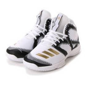 アディダス adidas ジュニア バスケットボール シューズ SPG K B49606 70