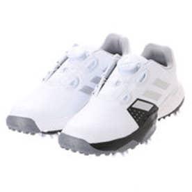 アディダス adidas ジュニア ゴルフ ダイヤル式スパイクシューズ ジュニア アディパワー ボア WI901 298