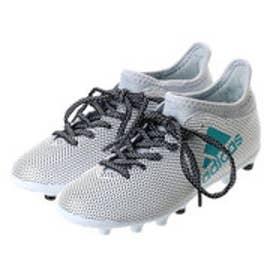 アディダス adidas ジュニア サッカー スパイクシューズ エックス 17.3-ジャパン HG J S82375 2970