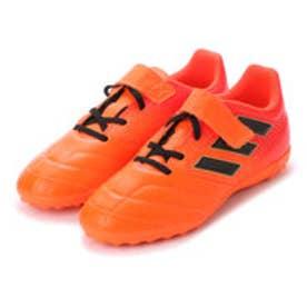 アディダス adidas ジュニア サッカー トレーニングシューズ エース 17.4 TF J ベルクロ BY2299 2981