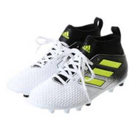 アディダス adidas ジュニア サッカー スパイクシューズ エース 17.3-ジャパン HG J CG2857 2966