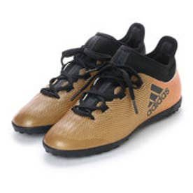 アディダス adidas ジュニア サッカー トレーニングシューズ エックス タンゴ 17.3 TF J CP9024