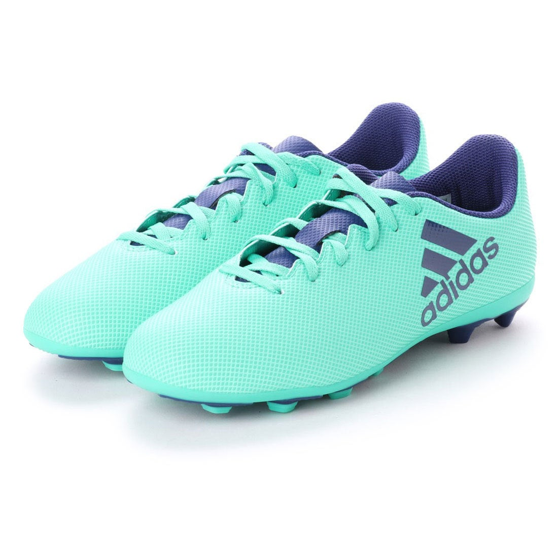 【SALE 10%OFF】アディダス adidas ジュニア サッカー スパイクシューズ エックス 17.4 AI1 J CP9014