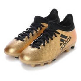 アディダス adidas ジュニア サッカー スパイクシューズ エックス 17.3-ジャパン HG J CQ1979