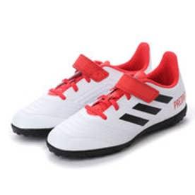 アディダス adidas ジュニア サッカー トレーニングシューズ プレデター 18.4 TF J ベルクロ CP9258