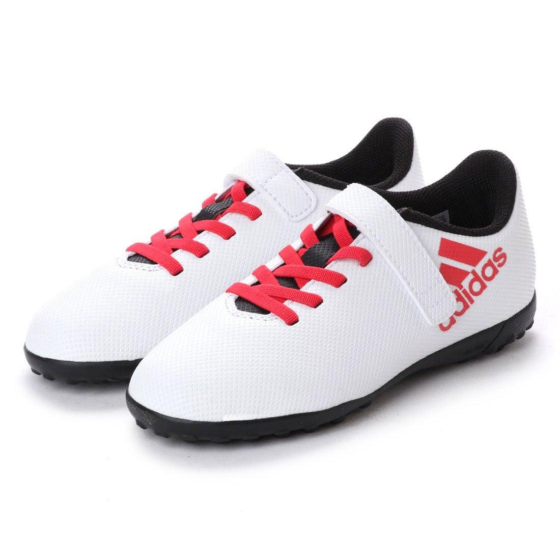 【SALE 30%OFF】アディダス adidas ジュニア サッカー トレーニングシューズ エックス タンゴ 17.4 TF J ベルクロ CP9264