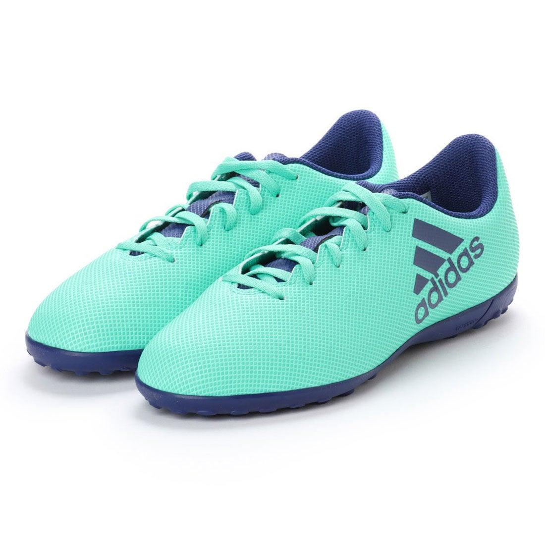 【SALE 20%OFF】アディダス adidas ジュニア サッカー トレーニングシューズ エックス タンゴ 17.4 TF J CP9045