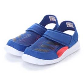 アディダス adidas ジュニア スポーツサンダル FortaSwimC AC8253 191