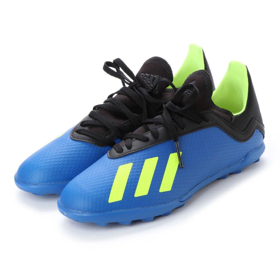 【SALE 25%OFF】アディダス adidas ジュニア サッカー トレーニングシューズ エックスタンゴ18.3TFJ DB2422