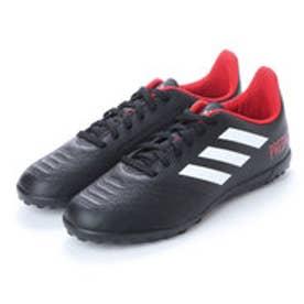 アディダス adidas ジュニア サッカー トレーニングシューズ プレデタータンゴ18.4TFJ DB2338