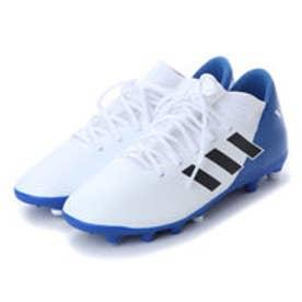 アディダス adidas ジュニア サッカー スパイクシューズ ネメシスメッシ18.3-ジャパンHG/AGJ DB2387