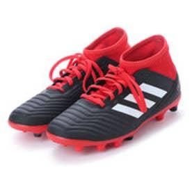 アディダス adidas ジュニア サッカー スパイクシューズ プレデター18.3-ジャパンHG/AGJ BB6991