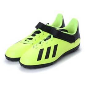 アディダス adidas ジュニア サッカー トレーニングシューズ エックスタンゴ18.4TFJベルクロ DB2921