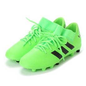 アディダス adidas ジュニア サッカー スパイクシューズ ネメシスメッシ18.3-ジャパンHG/AGJ BB7035