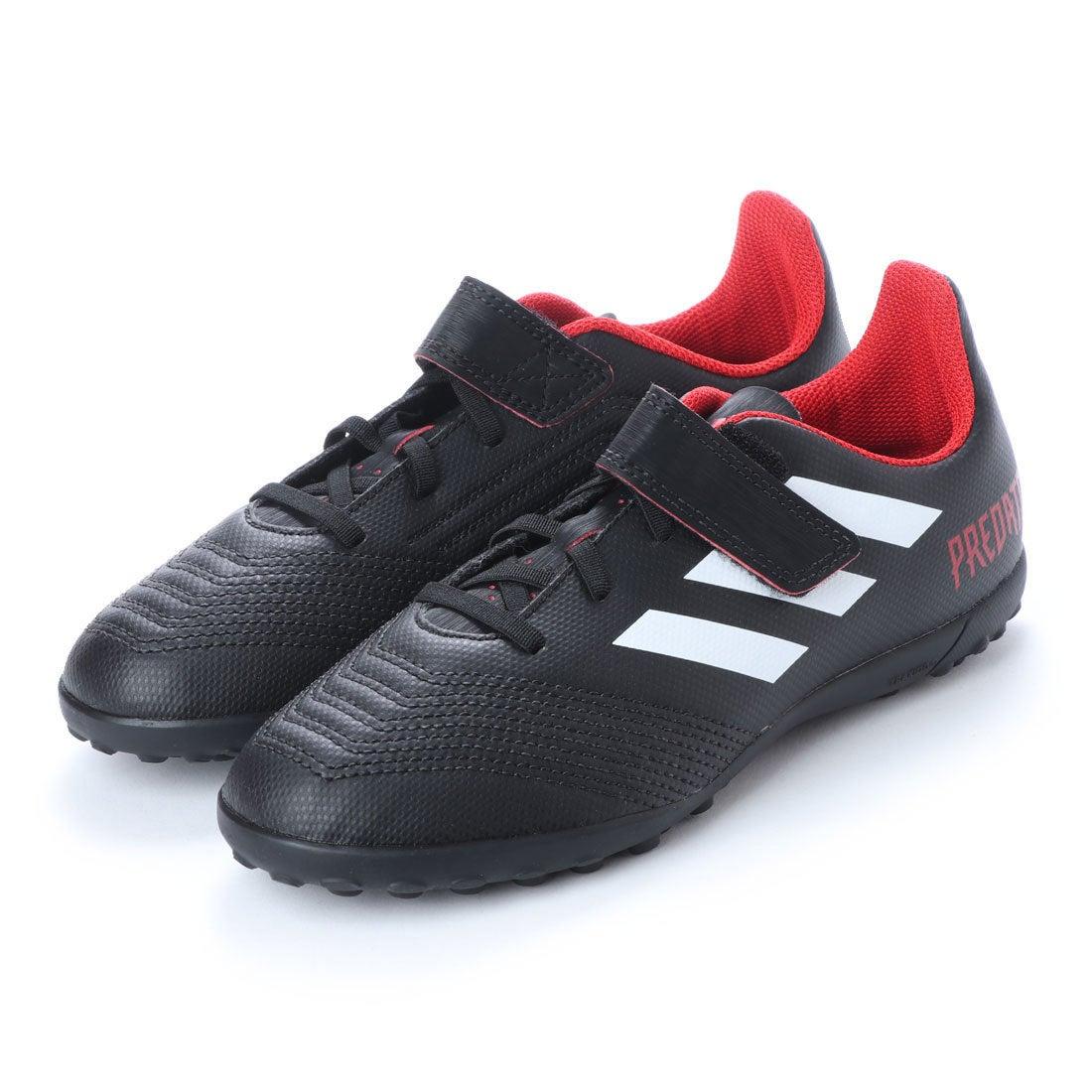 【SALE 10%OFF】アディダス adidas ジュニア サッカー トレーニングシューズ プレデタータンゴ18.4TFJベルクロ DB2341