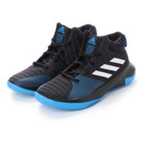 アディダス adidas ジュニア バスケットボール シューズ PROELEVATE2018K AC7624