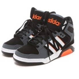 アディダス adidas カジュアルシューズ F97802 ブラック 4072
