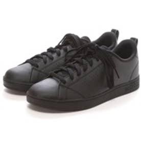 アディダス adidas バルクリーン VALCLEAN F76599 ブラック 4112