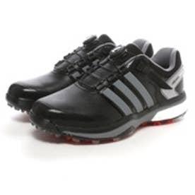 アディダス adidas ダイヤル式ゴルフシューズ パワーブースト ボア power boost Boa WI953 709