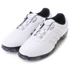 アディダス adidas メンズ ゴルフ ダイヤル式スパイクシューズ ピュアメタル ボア V4317 753