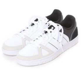 アディダス adidas ネオフープス チーム NEOHOOPS TEAM F99595 4862 (ランニングホワイト/ランニングホワイト)